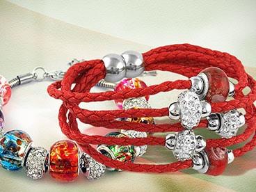 Murano Bracelets