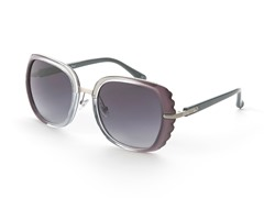 Chloe Sunglasses - Gray