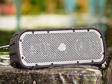 Portable Audio for Dads & Grads