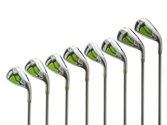 Cobra Ladies AMP Irons 5-SW