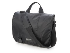 Vespa Basic Messenger - Black