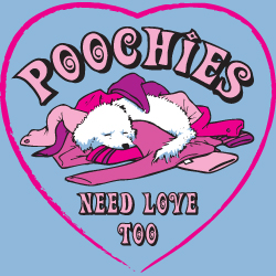 Poochies Need Love Too