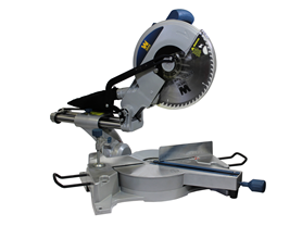 12-Inch Sliding Compound Miter Saw