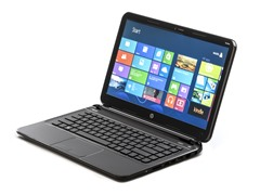 "HP 14"" Dual-Core i3 Sleekbook"
