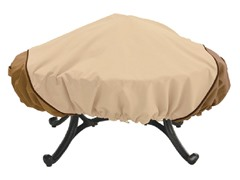 Fire Pit Cover, 60-Inch