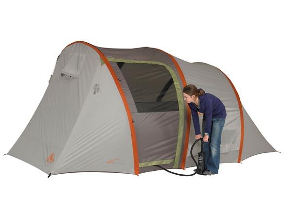 How To Make Hedgehog Tent