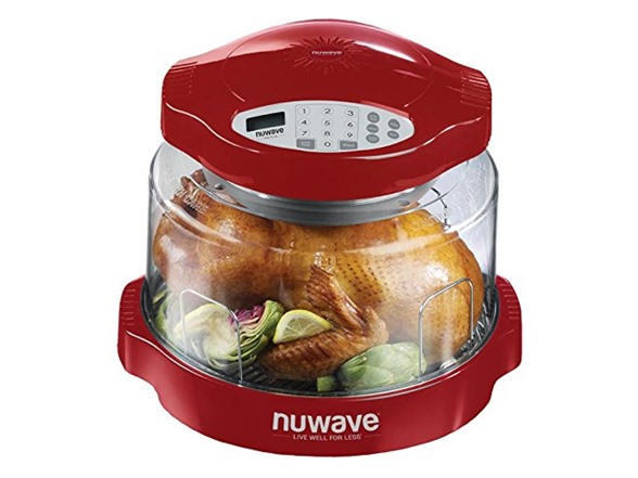 Nuwave Oven Pro Plus - 3 Colors HG104465C