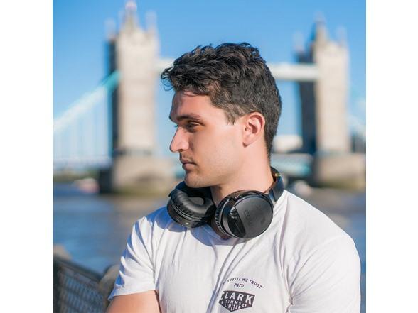 54e07156ccf COWIN E8 Upgraded Noise Canceling Headphone