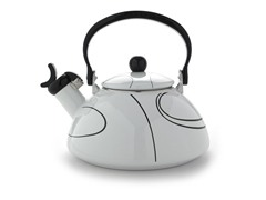 Corelle 2.2 Qt. Whistling Tea Kettle