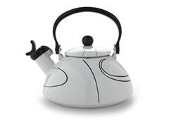 Corelle 2.2 Qt. Whistling Tea Kettle
