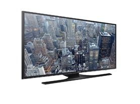 "Samsung 50"" 4K 120HZ Smart Quad Core"
