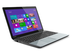 "Toshiba 15.6"" Core i7 Touchscreen Laptop"