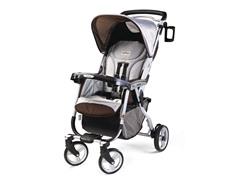 Java Vela Easy Drive Stroller