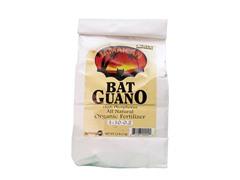Jamaican Bat Guano, 2.2lb.