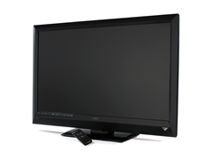 "VIZIO 42"" 1080p LCD HDTV with Apps"