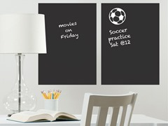 Chalkboard Decals - Set of 2