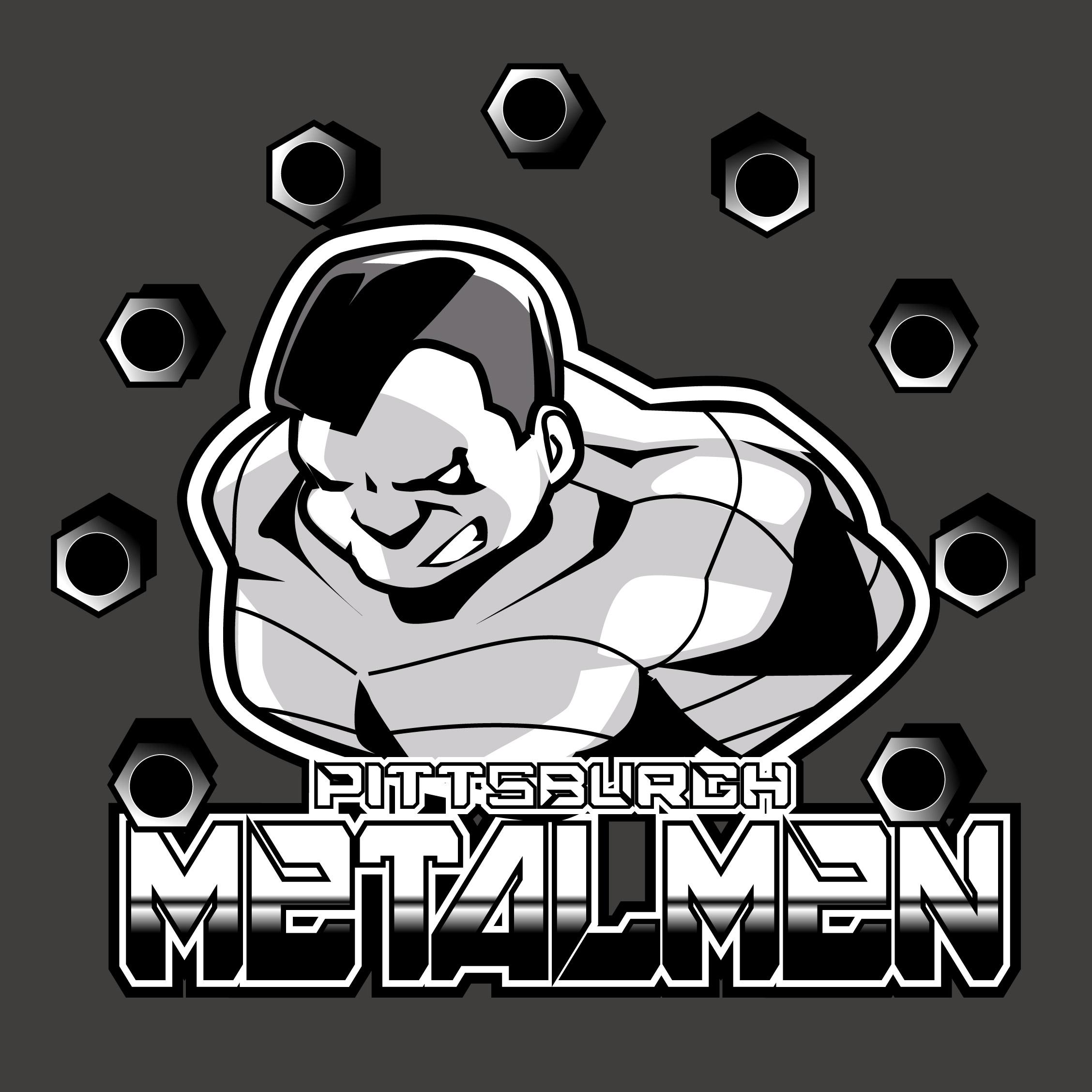 Pittsburgh Metal Men