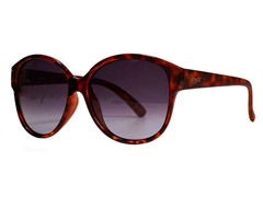 Polarized Allegra Sunglasses,D. Tortoise