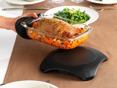 Mastrad Microwave Hot Plate
