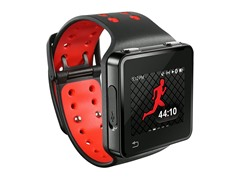 Motorola MOTOACTV 8GB Fitness Watch