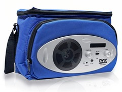 Cooler Bag Speaker System (3 Colors)