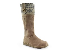 MUK LUKS® Women's Alicia Tall Boot, Natl