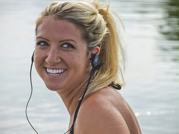 FRESHeTECH Water-Resistant Headphones