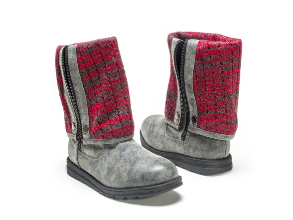 MUK LUKS Demi Boot, 3 Colors