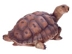 Oasis Pond Statuary - Turtle