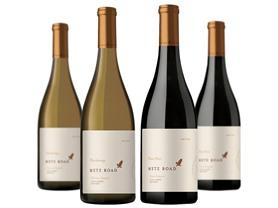 4-Pack Metz Road Classic Mixed Wine