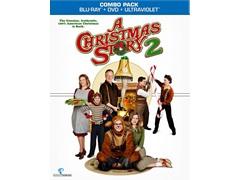 A Christmas Story 2 [Blu-ray]
