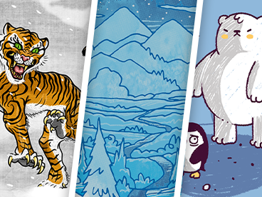 Derby Editor's Choice: Winter Wander!