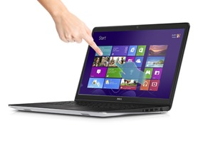 "Dell 15.6"" Intel i5 Touchscreen Laptop"