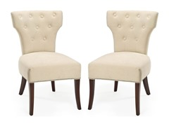 Broome Side Chair Set of 2