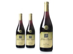 James Family Cellars Pinot Noir (3)