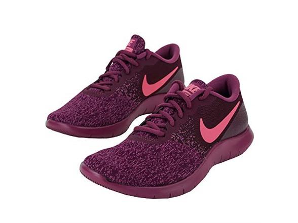 10b275fe9e364 Women s Flex Contact Bordeaux Tea Berry Pink Nebula