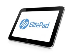 HP ElitePad 10.1 64GB w/Expansion Jacket