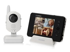 Live Sense Video Monitoring System