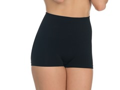 Tummy Control Short, Black
