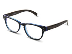 Bluebird Optical Frame, Walnut