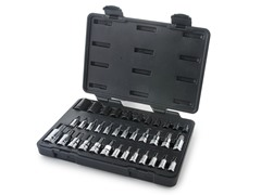36-Piece Drive Torx Bit Socket Set