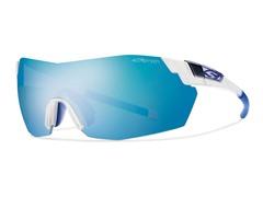 Pivlock V2 Max - Blue Mirror/Matte Clear