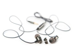 Trio Premium Tunable Earphones