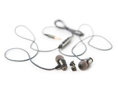 Trio Premium Tunable Earphones