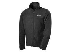 Columbia Men's Steen's Mtn Fleece, Black