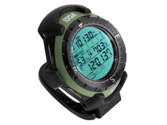 Multifunction Handheld Altimeter