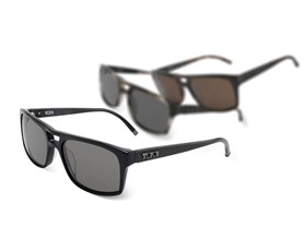 Tumi Polarized Sunglasses - 2 Styles