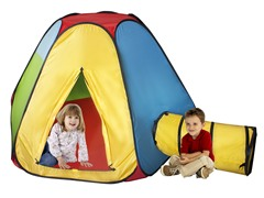 Playhut Hexagon Hut