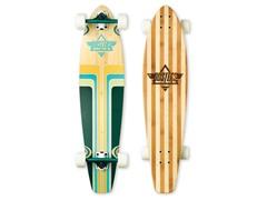 """Primo V2 Bamboo Longboard - 36"""""""