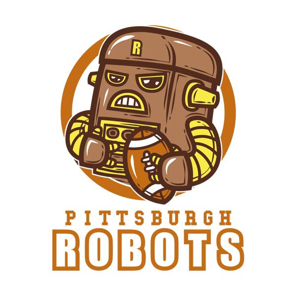 Pittsburgh Robots